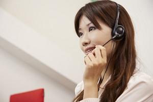 自社スマホ製品の問い合わせに関する電話対応業務◎高時給1000円が嬉しい◎ イメージ