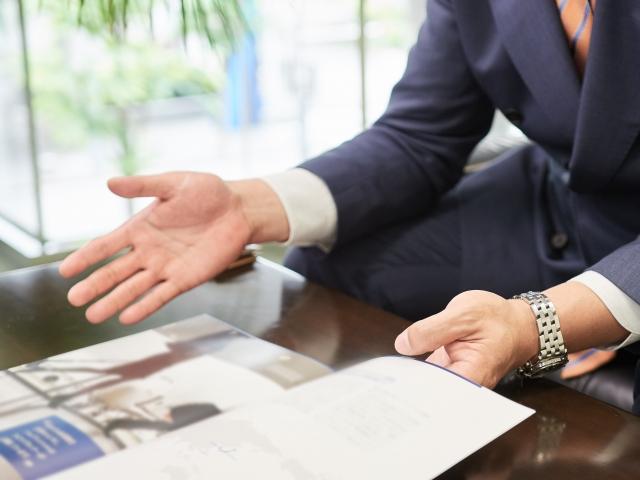 ◆正社員として安定した企業で働きませんか♪◆頑張りをきちんと評価してもらえます◆ イメージ