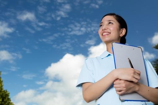 *自宅近くで正社員をお探しの方必見!*正看護師の資格をお持ちの方に特におすすめの訪問看護業務◎ イメージ