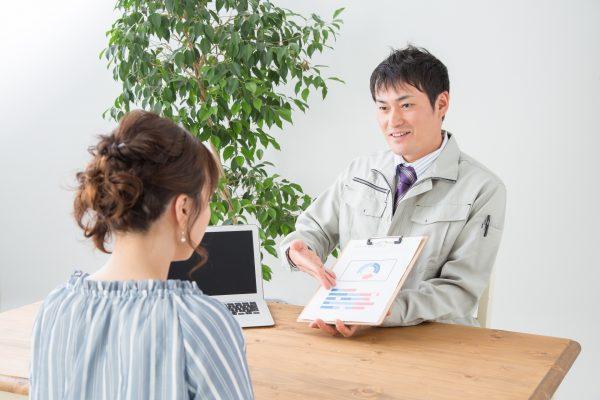 ◇新しいことにチャレンジしてみませんか♪◇人材派遣会社でのスタッフ労務管理業務をお任せします◇ イメージ